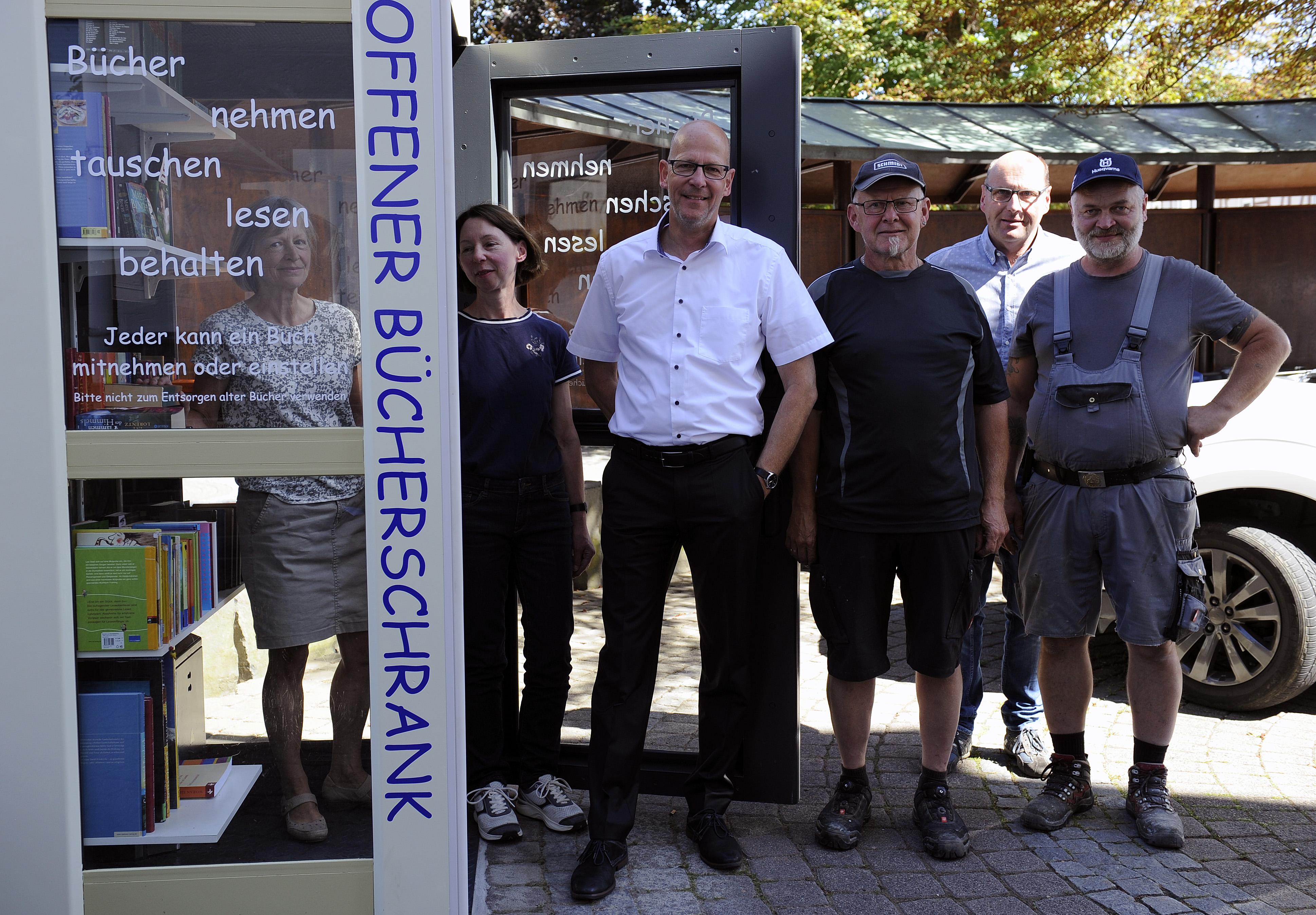Gemeinde Dietzhölztal - Ewersbach - Rittershausen - Mandeln ...