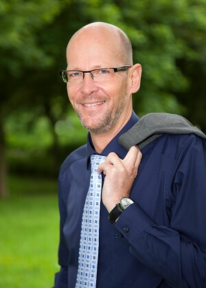 Bild Bürgermeister Andreas Thomas